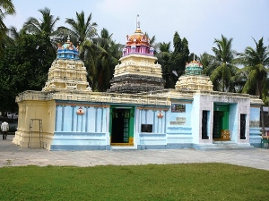 Temples are Naturopathy treatment centers