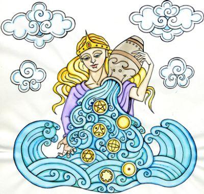 Kumbha Rasi September 11, 2019 Daily Horoscope Aquarius Moon