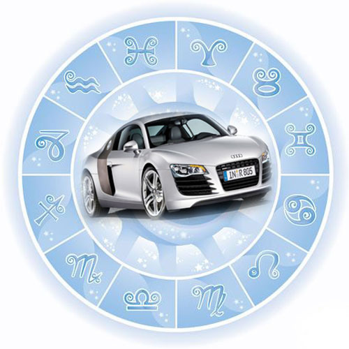 Choice of Vehicles by Zodiac Moon Signs