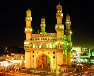 Hyderabad to face terrorist attacks and political turmoil from september 2007