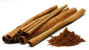 Cinnamon for health care at home