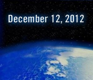 12th December 2012 effects on human civilization