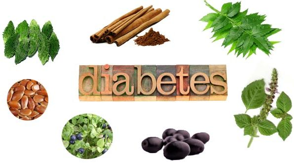 Ayurvedic cure for Diabetes