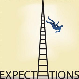 How High Expectations Can Ruin Relationships