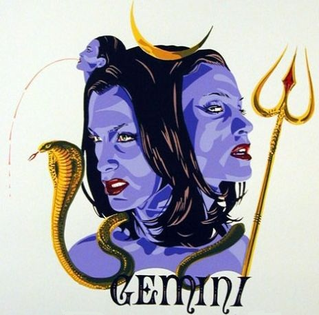 Yearly Astrology 2018 Gemini