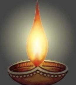 Ketu Kaala Deepam to remove obstacles