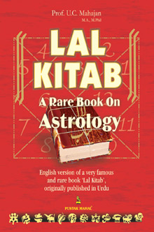 Lal Kitab – the wonder book for remedies