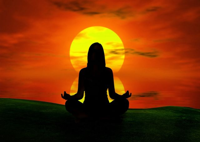 Physiological and Psychological benefits of Yoga