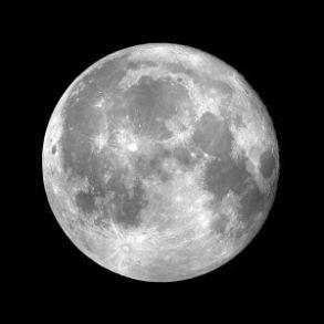 SuperMoon comes closer to earth on March 19th 2011