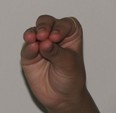 Mukula Mudra and Benefits