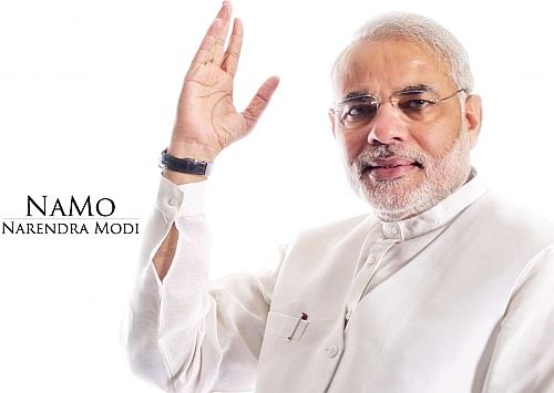 Narendra Modi Horoscope and Future