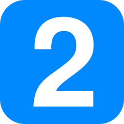 Image result for image for the number 2