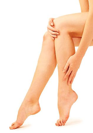 Permanent removal of unwanted hair naturally