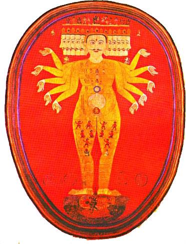 Was Raavan a Raakshas or Great Scientist