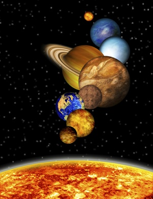 Few Personality Traits by Certain Dominant Planets in a ...