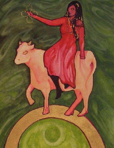 Rohini Nakshatra born characteristics and features - Vedic