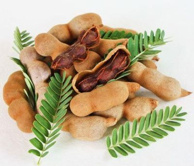 Tamarind for curing health ailments