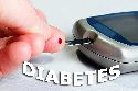 Diabetic patients will increase this year