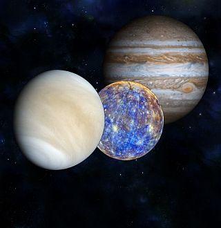 Venus Jupiter conjunction August 2014 effects on 12 Moon Signs