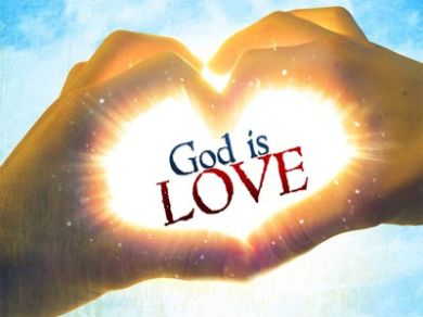 Human Love (vs) Fatherly Love of God