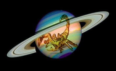 Saturn transit in Scorpio 2014-17, Karmic Effects