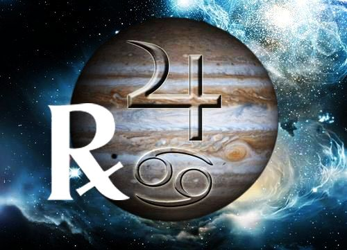Jupiter Retrograde in Cancer December 2014 – April 2015, Effects