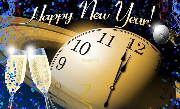 New Year Celebrations of Zodiac Moon Signs - Astrology