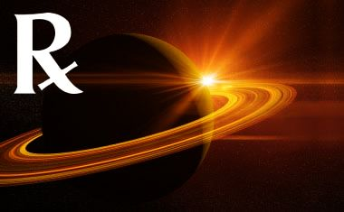 Saturn Retrograde in Scorpio 2015 March-August, Effects