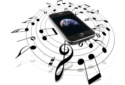 Identify Moon Signs through Ringtones