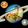 Sun Mercury Mars Venus Saturn influence Taurus Scorpio May-June 2015
