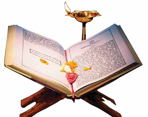 Significance of the Vedas and Upanishads