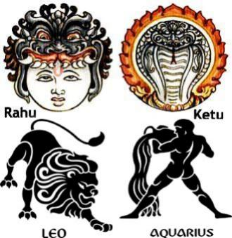 Rahu in Leo Ketu in Aquarius from 9 January 2016, Effects