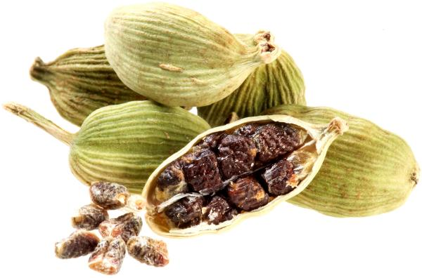 Cardamom Home Made Remedies & Side Effects