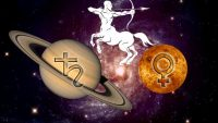 Saturn Venus Conjunction in Sagittarius during December 2017 – January 2018, Effects