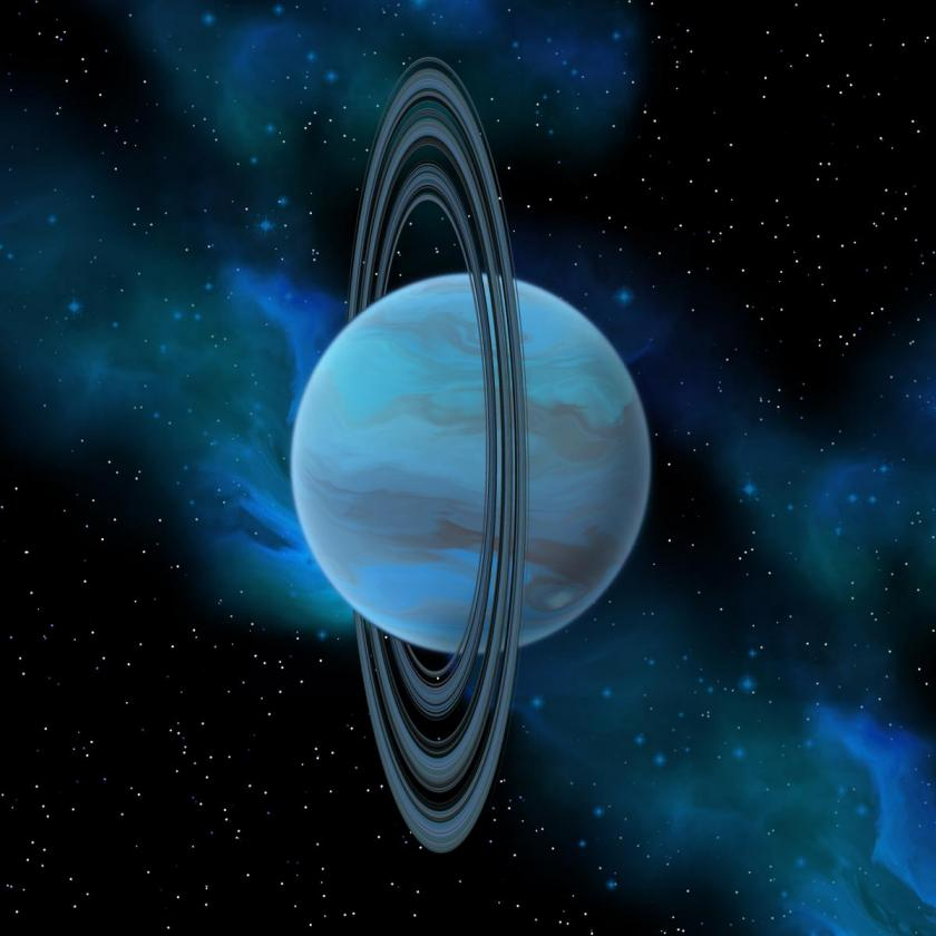 Transit Uranus through Natal Houses - Astrology