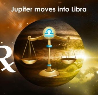 Jupiter Retrograde in Libra March-July 2018, Effects