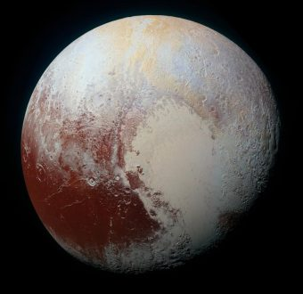 Transit Pluto through Natal Houses