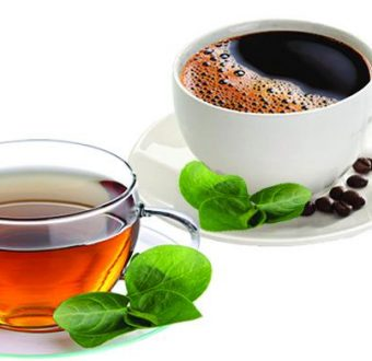 Ayurvedic Tea and Coffee Recipes