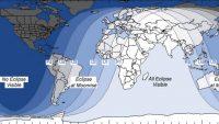 Lunar Eclipse 27-28 July 2018, Effects