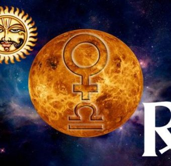 Venus Combust & Retrograde October 2018, Effects