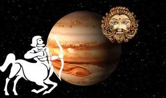 Jupiter transit in SAGITTARIUS (Dhanus Rasi) 2019-20, Effects