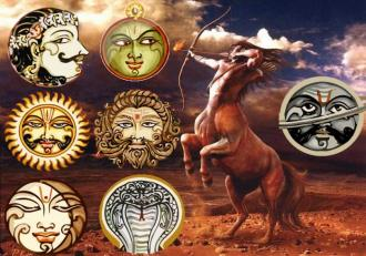 Six Planets Influence Sagittarius and Gemini in November 2019 – January 2020