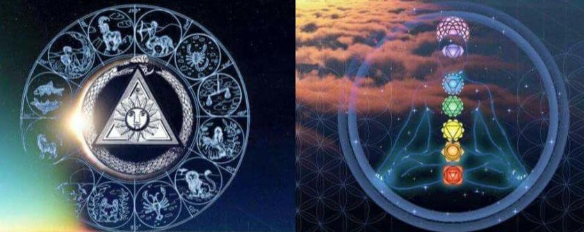 D-20 vimsamsa Spiritual Energy