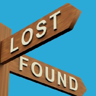 Lost n Found in horary astrology