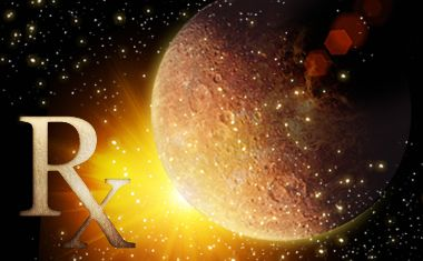 Mercury Retrograde Effects