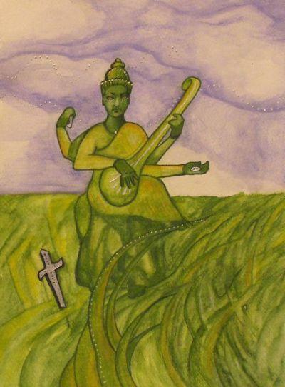 Swati Nakshatra Symbol