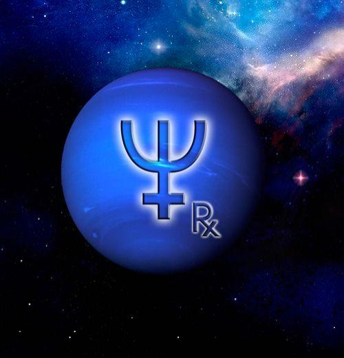 Retrograde Neptune Effects