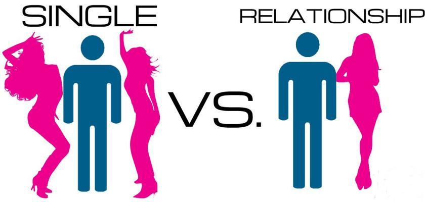 Single vs Relationship in Vedic Astrology
