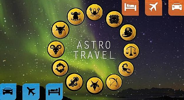 Travel Guide, Good and Bad Days - Astrology