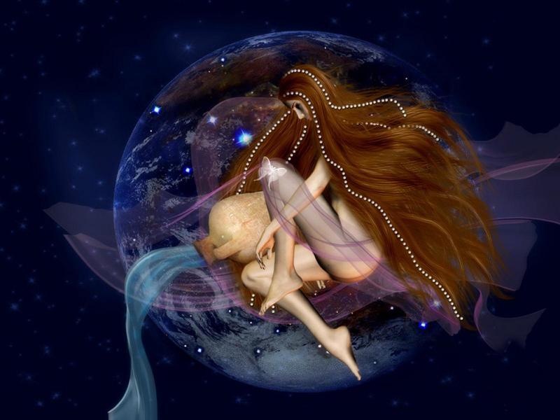 Aquarius Ascendant (Kumbha Lagna) – Vimsottari dasas and